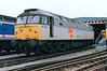 47 284 <br /> <br /> Location Wimbeldon Depot Open Day <br /> <br /> Date 5th May 91