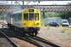 47 501 on rear <br /> <br /> Location Guide Bridge <br /> <br /> Date 1st Sept 010 <br /> <br /> Working 2Z01 10.37 Liverpool Lime street - Preston