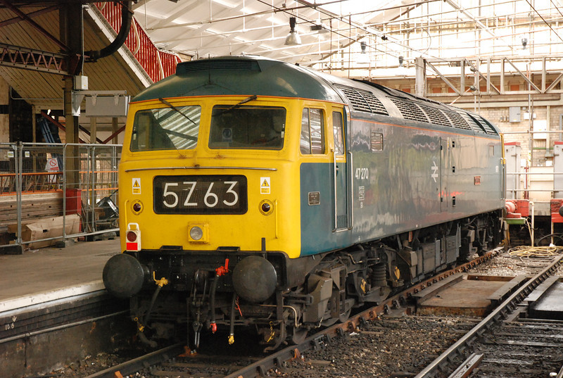47 270 <br /> <br /> Location Crewe <br /> <br /> Date 14th Aug 010