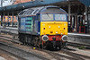 47 501 <br /> <br /> Location Doncaster <br /> <br /> Date 2nd May 09<br /> <br /> Working 0Z47 14 30 York - Stowmarket