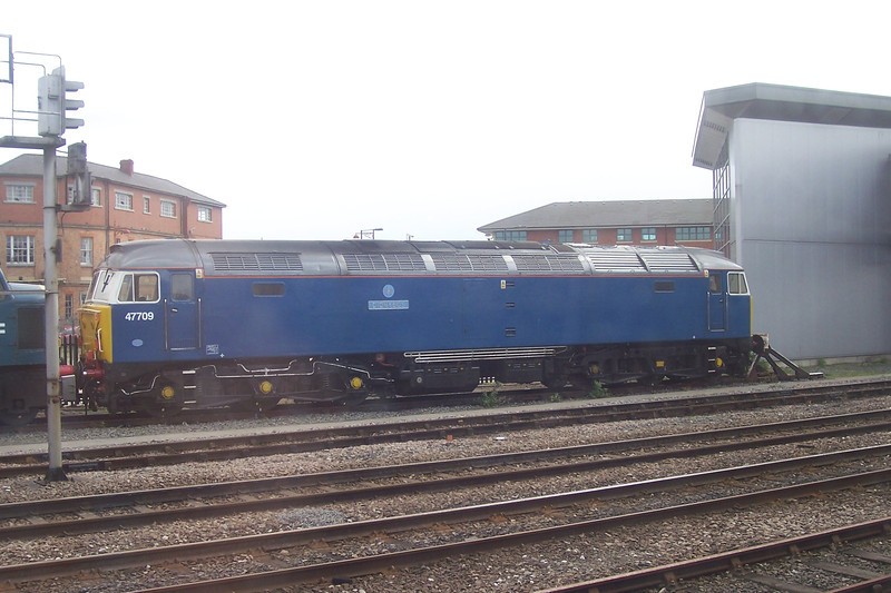 47 709 <br /> <br /> Location Derby <br /> <br /> Date 1st May 06