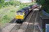 47 839 <br /> <br /> Location: Stockton <br /> <br /> Date: 14th June 2008 <br /> <br /> Working:1Z25 10 08 York - Sunderland