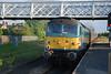47 853 swinging on back <br /> <br /> Location: Eaglescliffe <br /> <br /> Date: 13th June 2008 <br /> <br /> Working 1Z63 17.30 Sunderland - York dead on rear