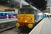 47 853 <br /> <br /> sits at the blocks at Scarborough <br /> <br /> on 1Z87 13.22 Liverpool Lime Street - Scarborough