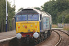 47712 <br /> <br /> Brings up the rear of 57004's train