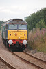 57004 <br /> <br /> Pulls Fizzes it's way into Allens West heading for Eaglescliffe and Sunderland on the Tall Ship Shuttle