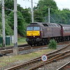 47237 passing  Carnforth 14/06/16
