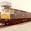 47086 Severn Tunnel Jn SP 7th May 1983