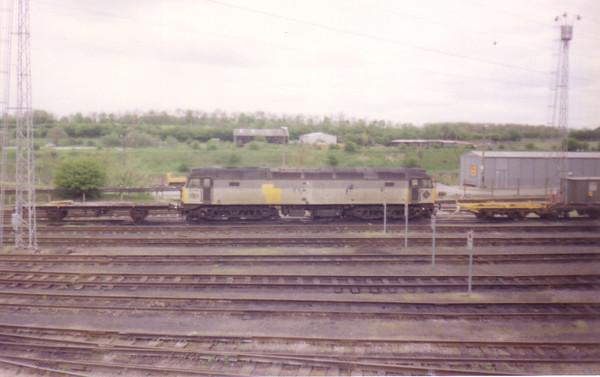 Class 47s