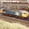 56109 Healey Mills 9th September 1983