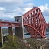 68003 Astute with 2L69 on Forth Bridge
