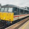 86248 'Sir Clwyd/County of Clwyd' at Stafford 26th August 1999
