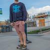 Skateboarder Guys 2