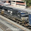 Norfolk Southern C40-9W No. 9920