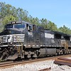 Norfolk Southern C44-9W No. 9422