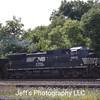 Norfolk Southern C44-9W No. 9900