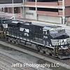 Norfolk Southern ES44AC No. 8149