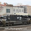 Norfolk Southern ES44AC No. 8145