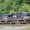 Norfolk Southern ES44AC No. 8171
