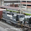 Norfolk Southern GP38-2 No. 5196