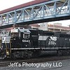 Norfolk Southern GP38-2 No. 5643