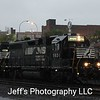 Norfolk Southern GP38-2 No. 5631