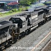 Norfolk Southern SD60 No. 6641