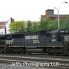 Norfolk Southern SD60 No. 6631