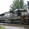 Norfolk Southern SD60 No. 6655
