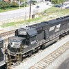 Norfolk Southern SD60 No. 6619