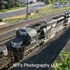 Norfolk Southern SD60 No. 6626