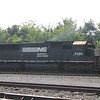 Norfolk Southern SD60 No. 6599