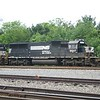 Norfolk Southern SD60 No. 6647