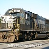 Norfolk Southern SD60 No. 6635