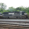 Norfolk Southern SD60 No. 6640
