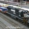 Norfolk Southern SD60 No. 6633