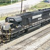 Norfolk Southern SD60 No. 6615