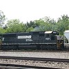 Norfolk Southern SD60 No. 6597