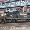 Norfolk Southern SD60 No. 6658