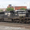 Norfolk Southern SD60E No. 6998