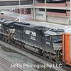 Norfolk Southern SD60E No. 6995