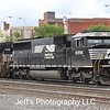 Norfolk Southern SD60E No. 6996