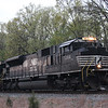 Norfolk Southern SD70ACU No. 7266