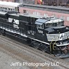 Norfolk Southern SD70ACU No. 7250