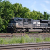 Norfolk Southern SD70ACU No. 7269