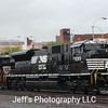 Norfolk Southern SD70ACU No. 7285