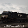 Norfolk Southern SD70ACU No. 7265