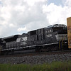 Norfolk Southern SD70ACU No. 7236