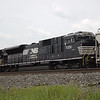 Norfolk Southern SD70ACU No. 7251