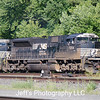 Norfolk Southern SD70ACU No. 7284
